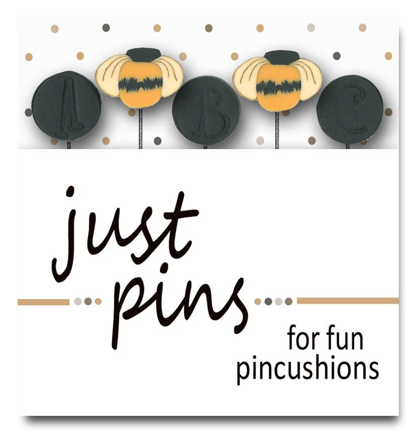 JABC - Just Pins - Spelling Bee