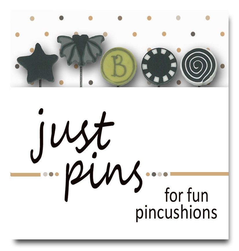JABC - Just Pins - Boo
