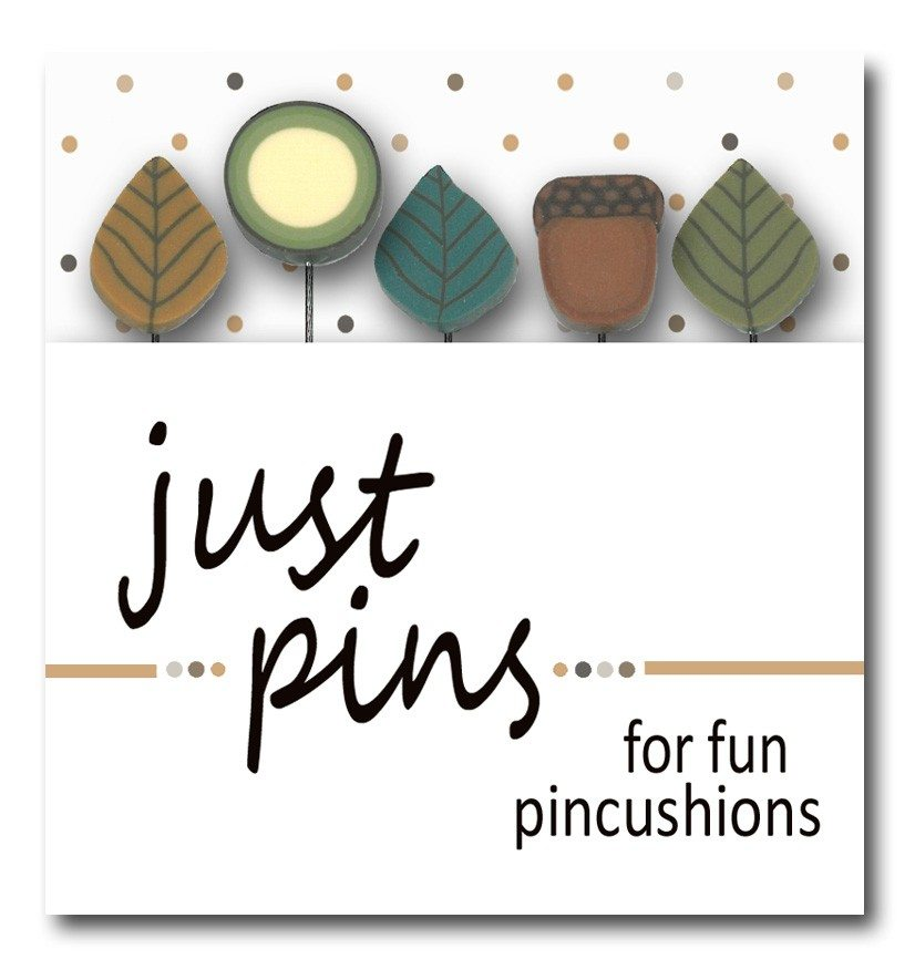 JABC - Just Pins - Walk in the Woods