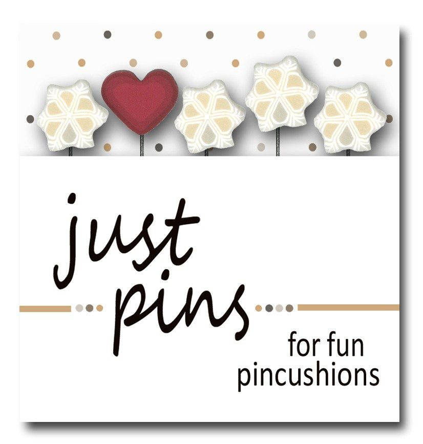 JABC - Just Pins - Let it Snow