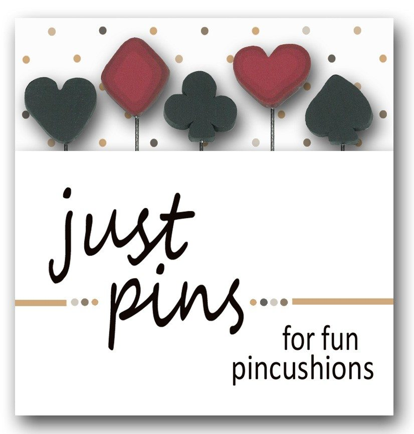 JABC - Just Pins - Royal Flush