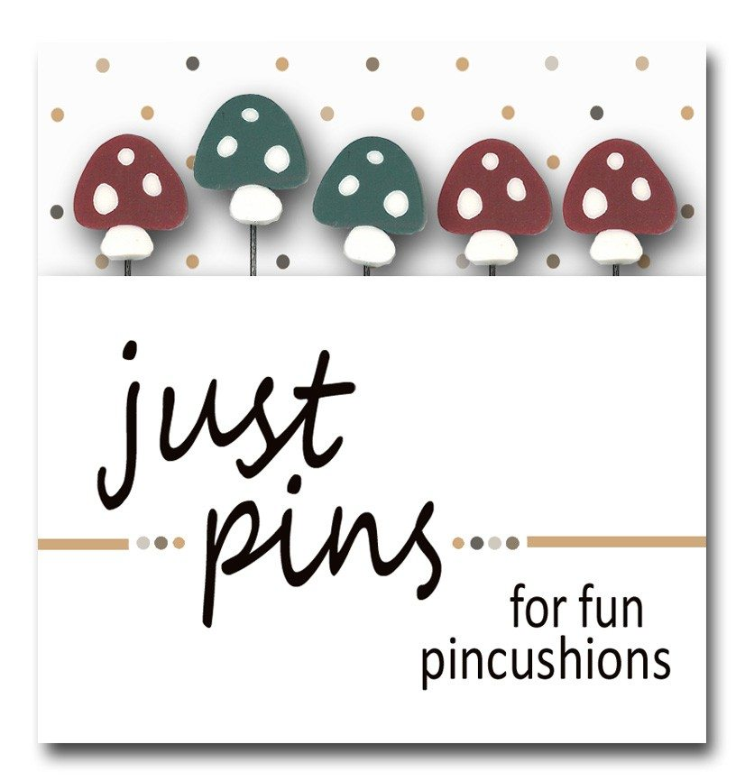 JABC - Just Pins - Woodsy