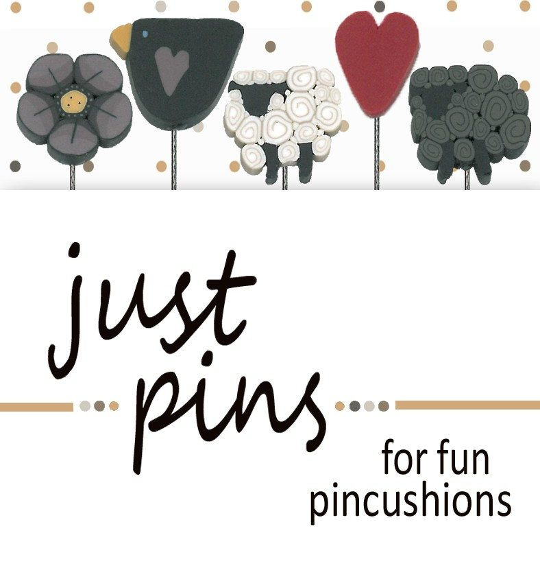 JABC - Just Pins - Goodness & Grace