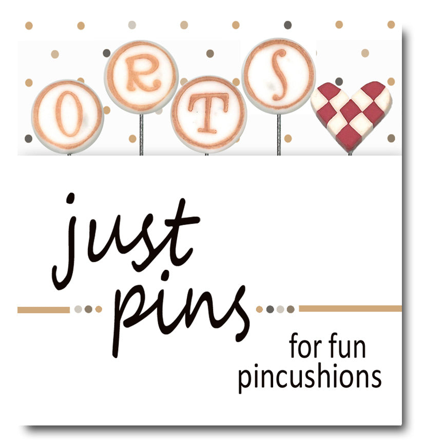 Just Pins - ORTS