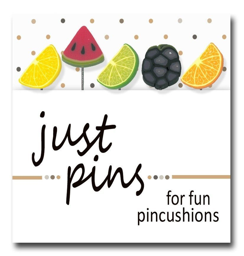 JABC - Just Pins - Sangria