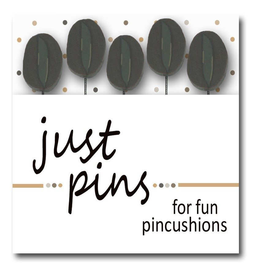 JABC - Just Pins - Espresso