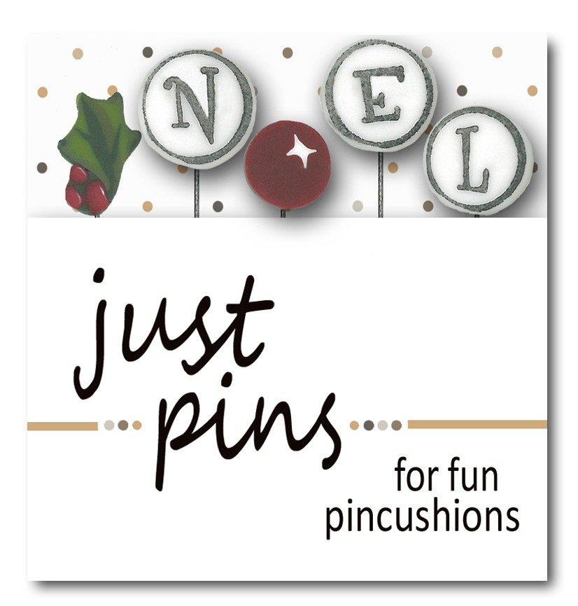 JABC - Just Pins - Rabbit's Noel