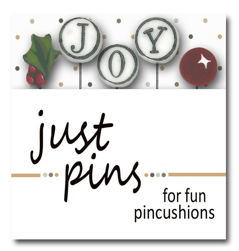 JABC - Just Pins - Polar Bear Joy