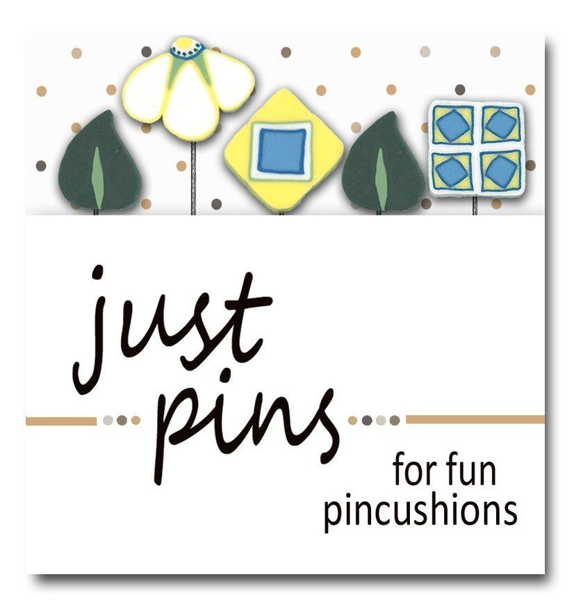 JABC - Just Pins - Cathy's Garden