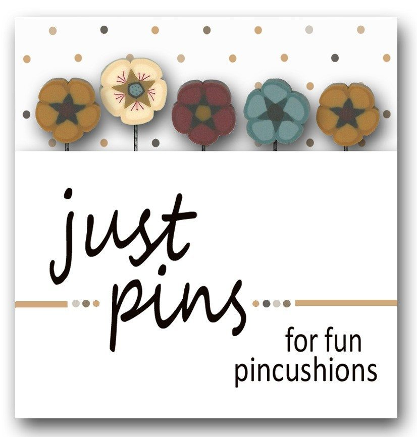 JABC - Just Pins - Pins for Kris