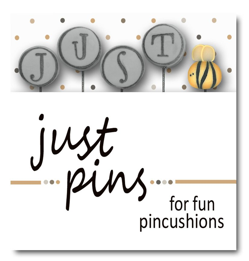 JABC - Just Pins - Just Bee