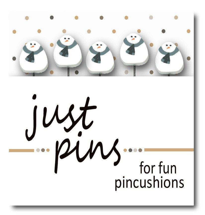 JABC - Just Pins - Just Frosty