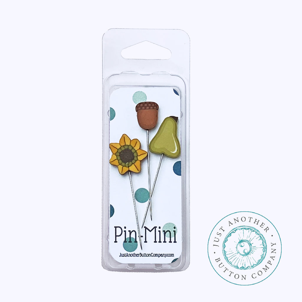Pin-Mini : Change of Seasons (Limited Edition)