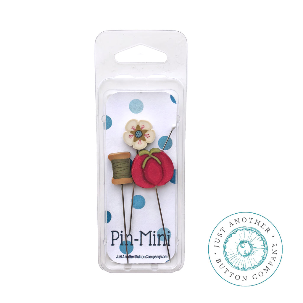 Pin-Mini: Just Sew