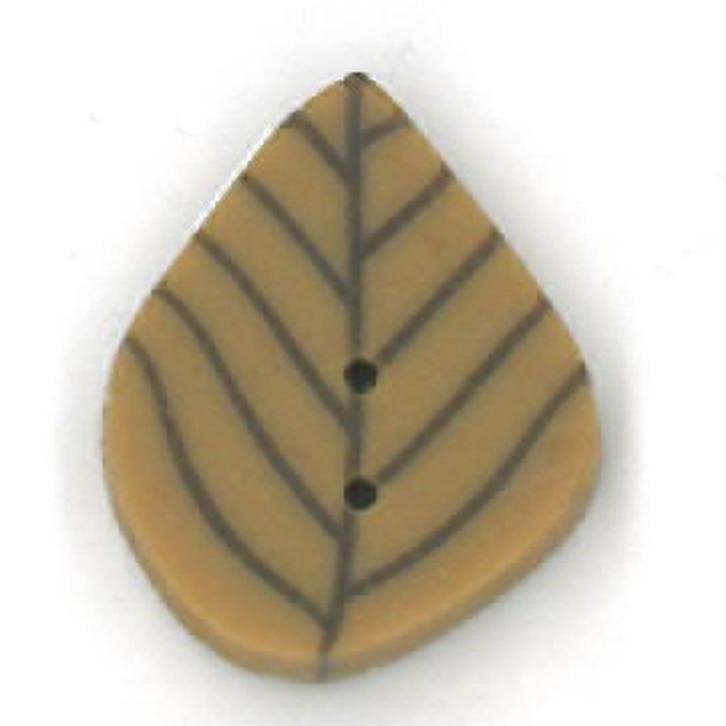 small golden leaf