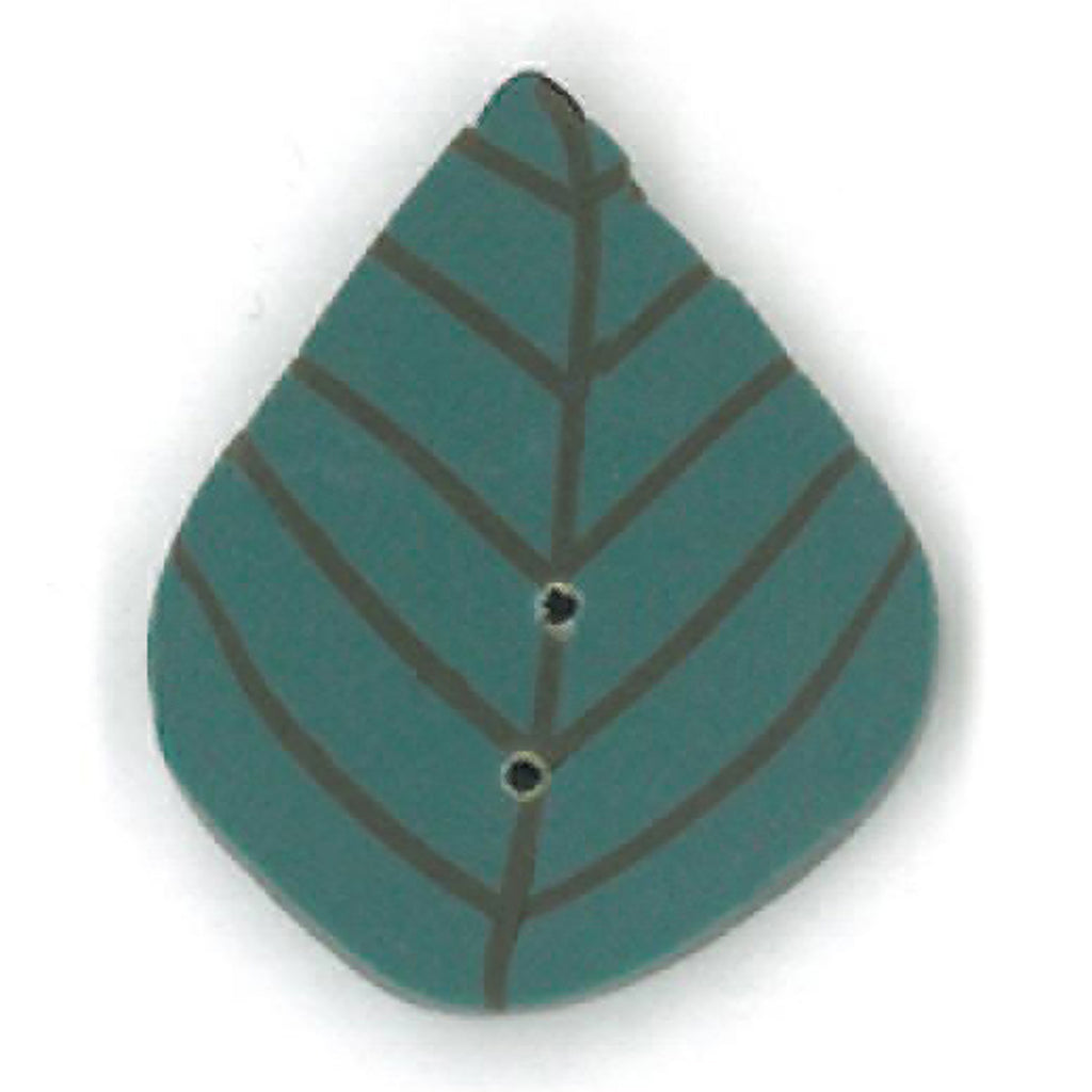medium blue leaf