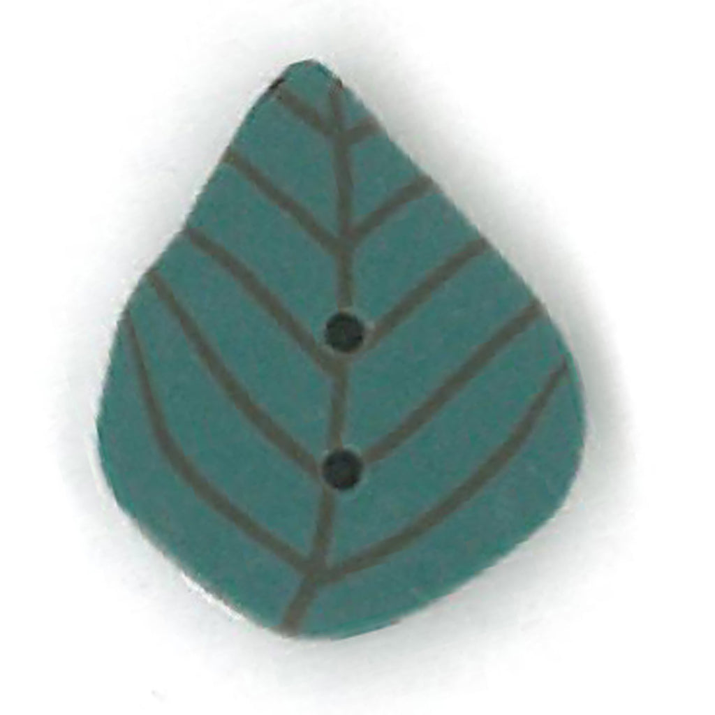 small blue leaf