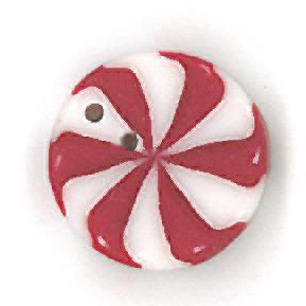 small peppermint swirl