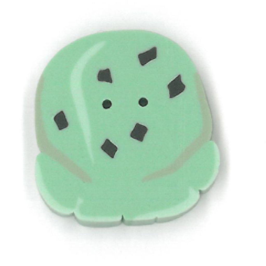 mint chip scoop