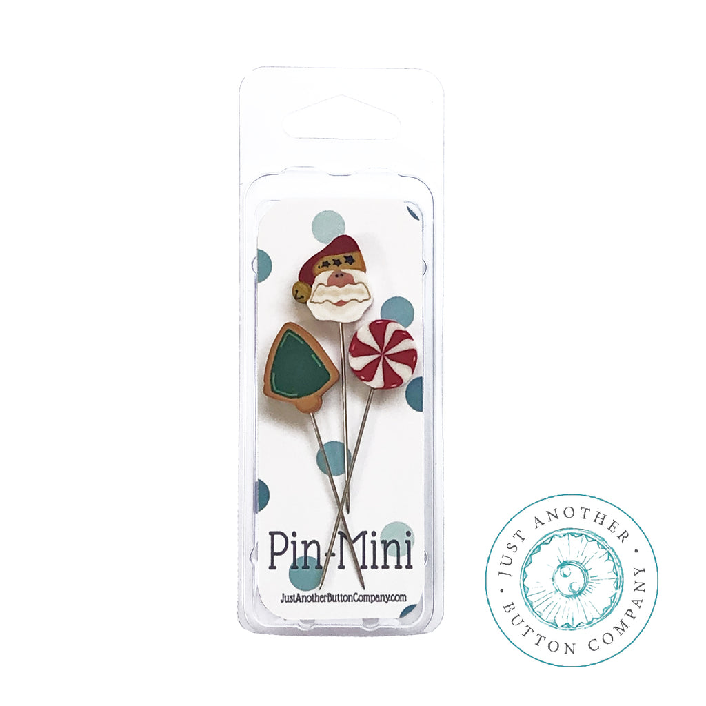Pin-Mini: Santa's Treats (Limited Edition)