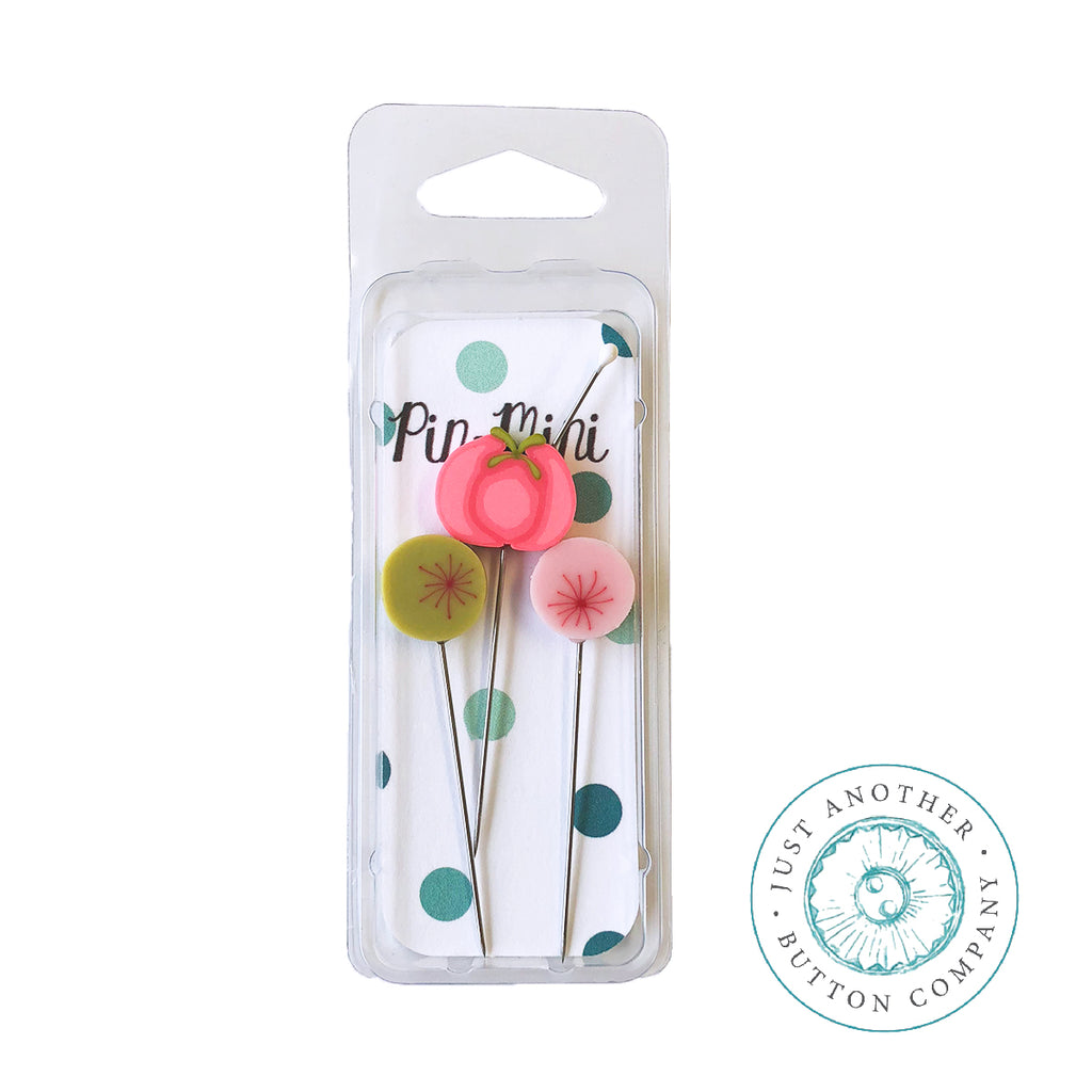 JABC - Just Pins - Sew Sweet
