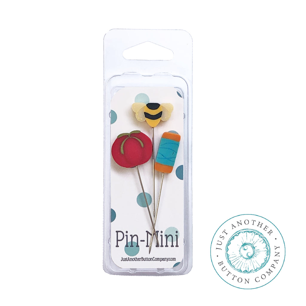 Pin-Mini: Sewing Bee (Limited Edition)