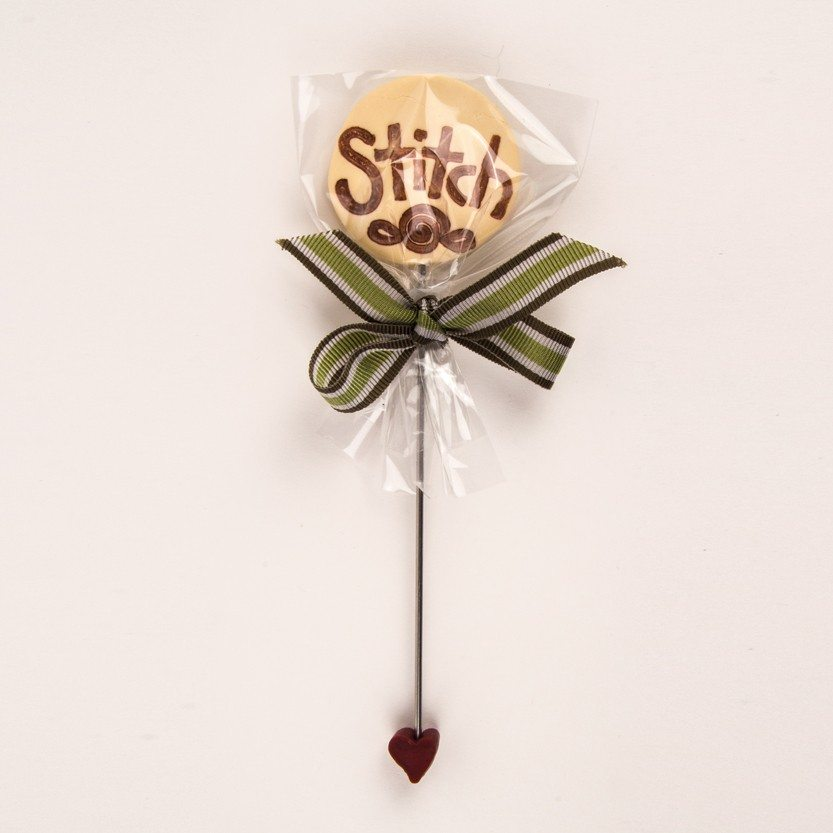 JABC - Just Pins - Stitch Lolly