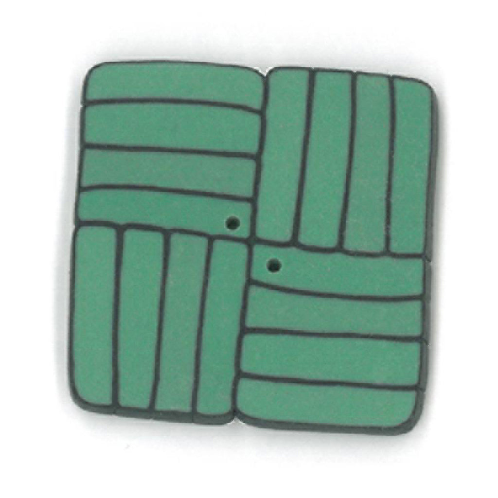 large green square