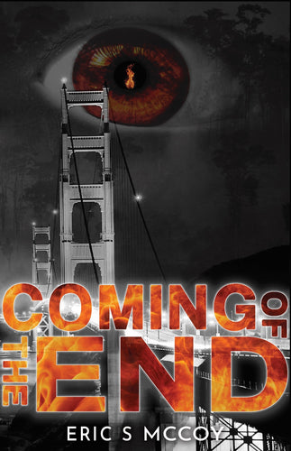 Coming of the End eBook ePUB for General E-Readers
