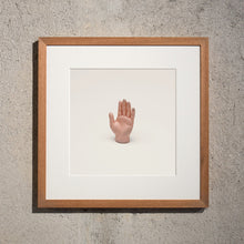 Load image into Gallery viewer, Disappearing Objects — Louis De Belle (Little Hand Framed Edition)