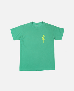 Caddy Tee - Grass