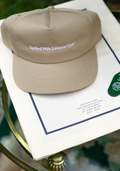 Leisure Club Hat