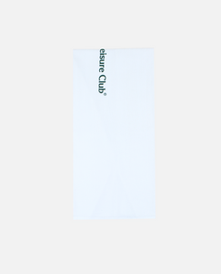 Leisure Club Pool Towel