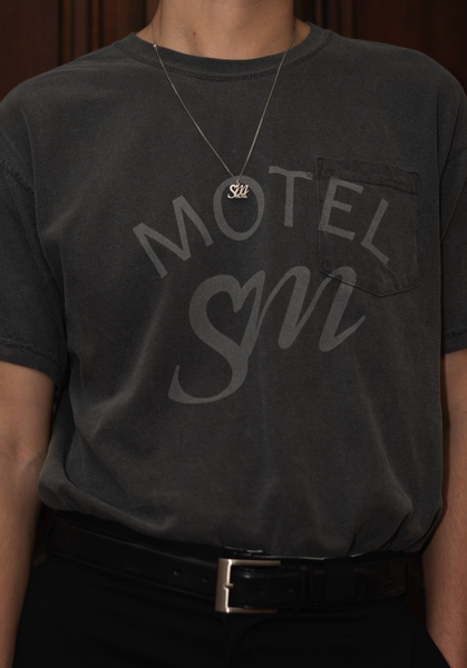 MOTEL S.M. NECKLACE