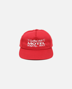 ONE NIGHT ONLY HAT (RED)
