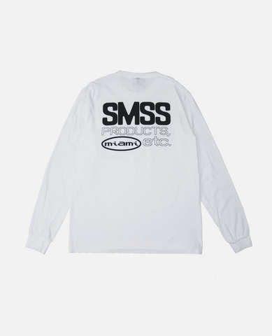 SMSS RECORDS TEE