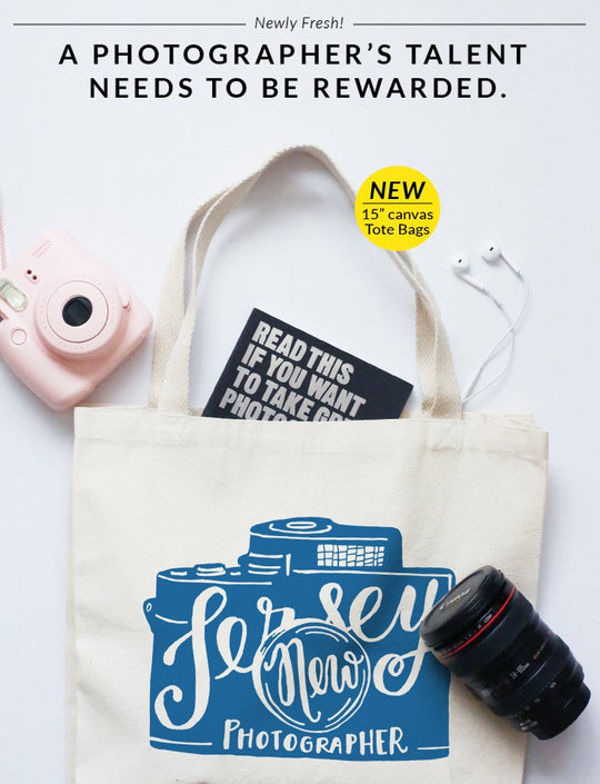 NEW! Novelty Gifts for Photographers