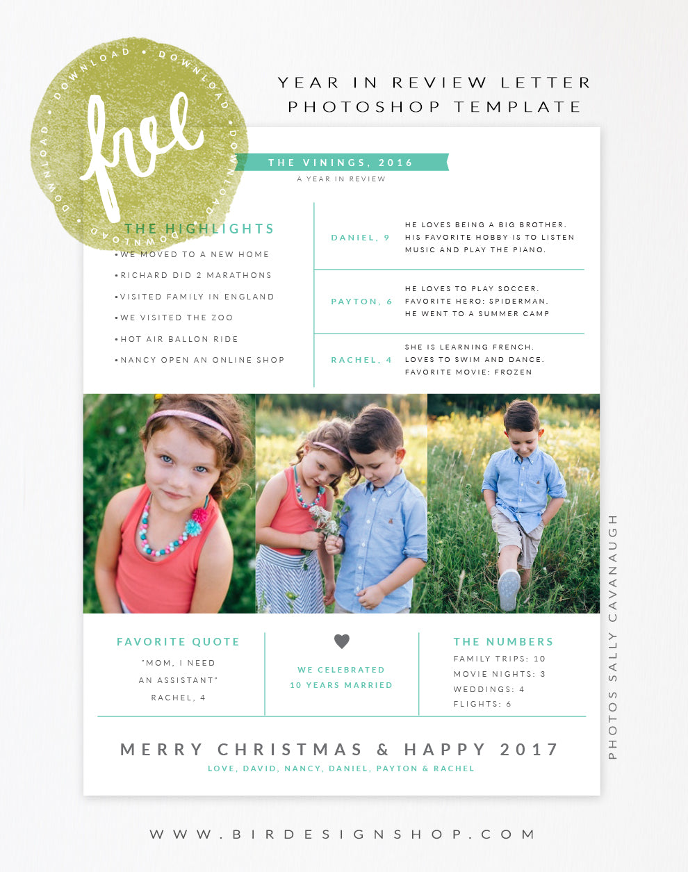 free year in review templates akba greenw co