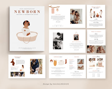 Newborn Marketing Magazine