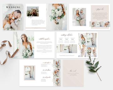 Wedding Marketing Magazine | Riviera