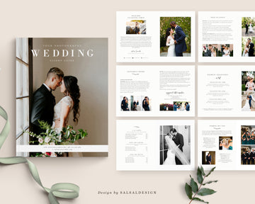 Wedding Marketing Magazine | Arena Love