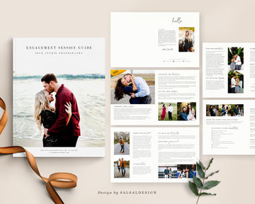 Engagement Marketing Magazine | Clean Style