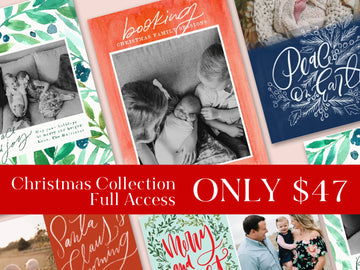 Birdesign Christmas Collection Full Access