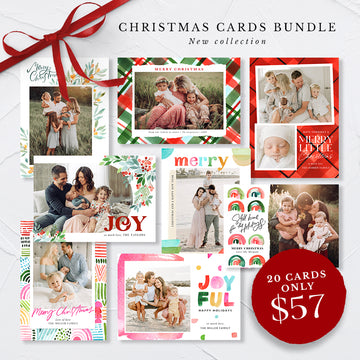 Colorful Christmas | Special Bundle