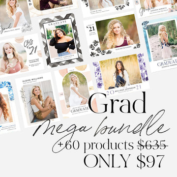 Grad Mega Bundle