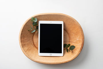 CleanGreen Stock Image | Ipad 4