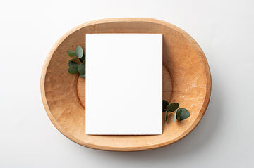 CleanGreen Stock Image | 8x10 Paper 2