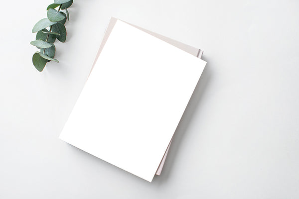 CleanGreen Stock Image | 8x10 Paper 1