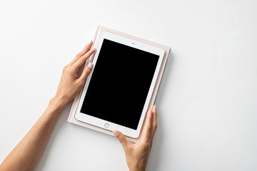 CleanGreen Stock Image | Ipad 2