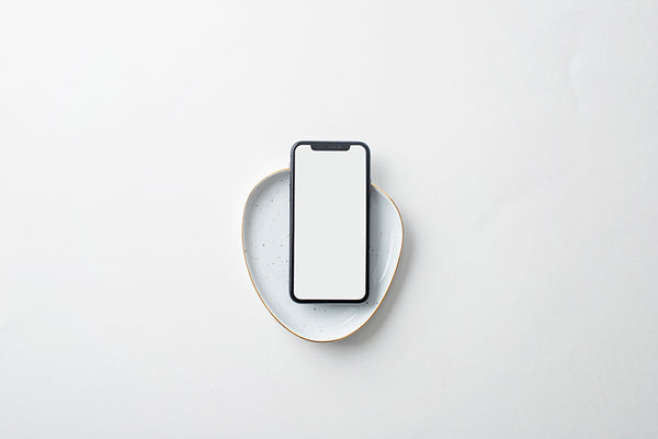 CleanGreen Stock Image | Iphone 1